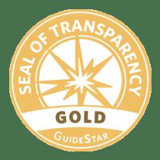 GuideStar Seal Gold