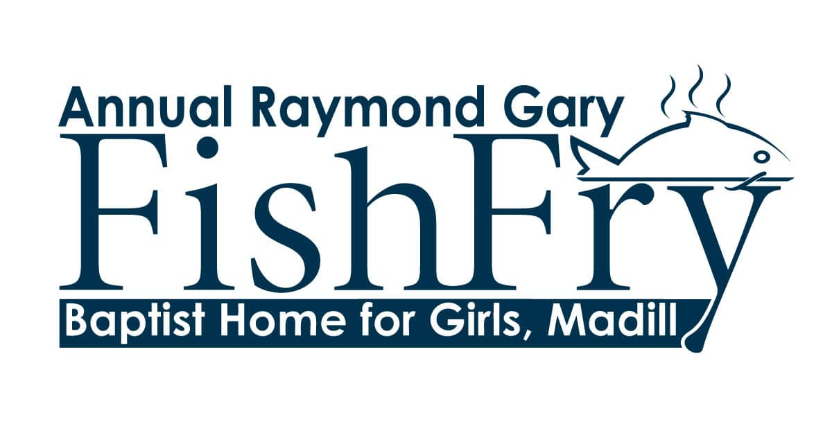 Annual Raymond Gary Fish Fry