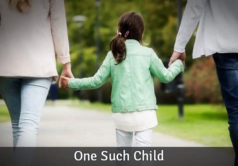 One Such Child