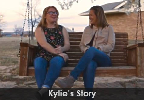 Kylie's Story