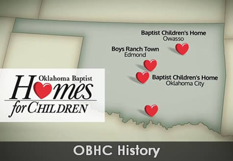 OBHC History
