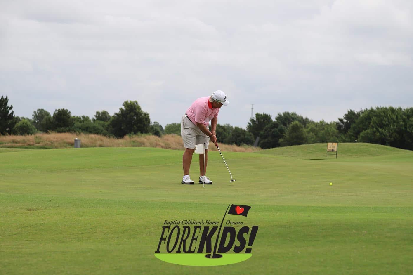 Men's Golf Tournament