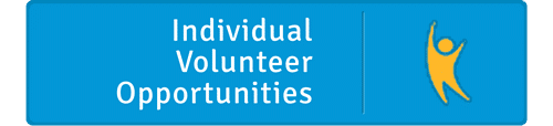Individual Volunteer Opportunities