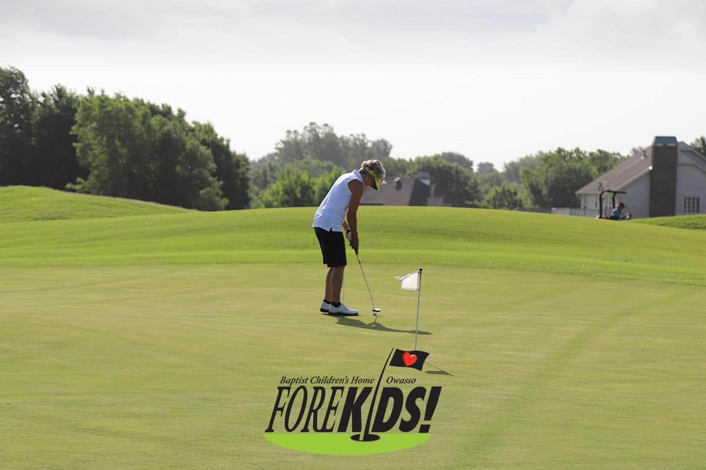 Women's Golf Tournament