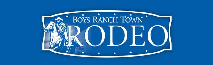 Boys Ranch Town Rodeo