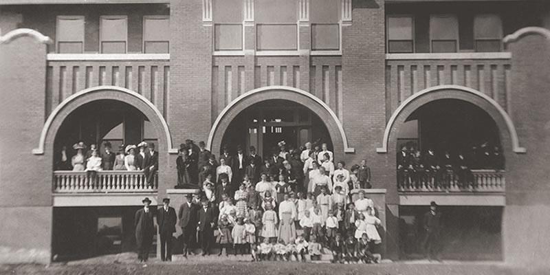 New Property 1907