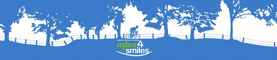 Miles4Smiles Bike Ride