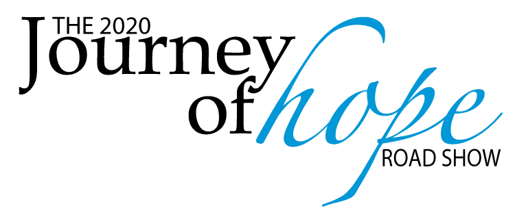The 2020 Journey of Hope Road Show