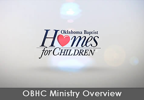 OBHC Ministry Overview