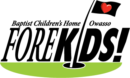 ForeKIDS! Golf Tournaments