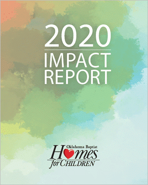 Download our 2020 Impact Report
