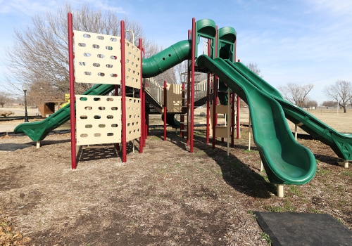 Owasso Playground