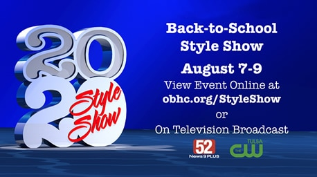 Back-to-School Style Show
