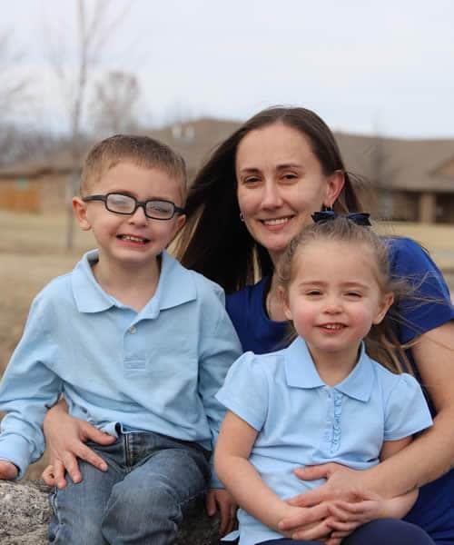 Children's Hope Family