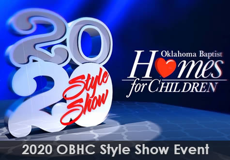2020 OBHC Style Show Event