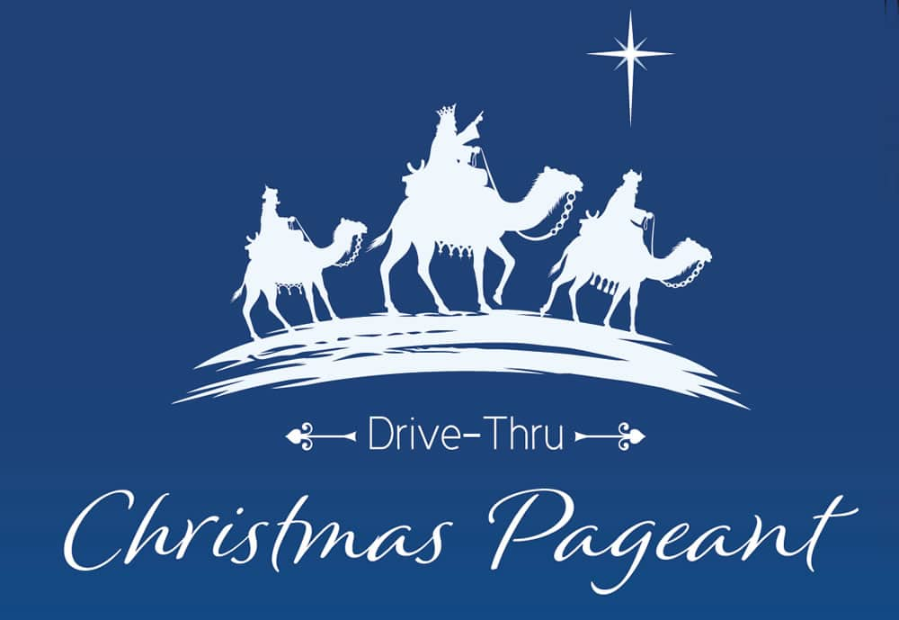 OBHC Drive-Thru Christmas Pageant