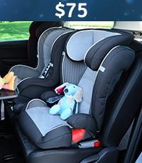 $75 Car Seat