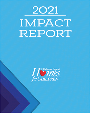 Download our 2021 Impact Report