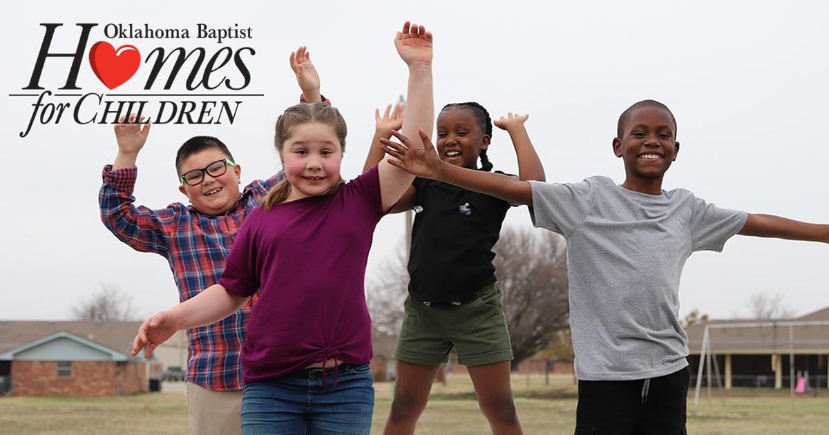 Oklahoma Baptist Home for Children